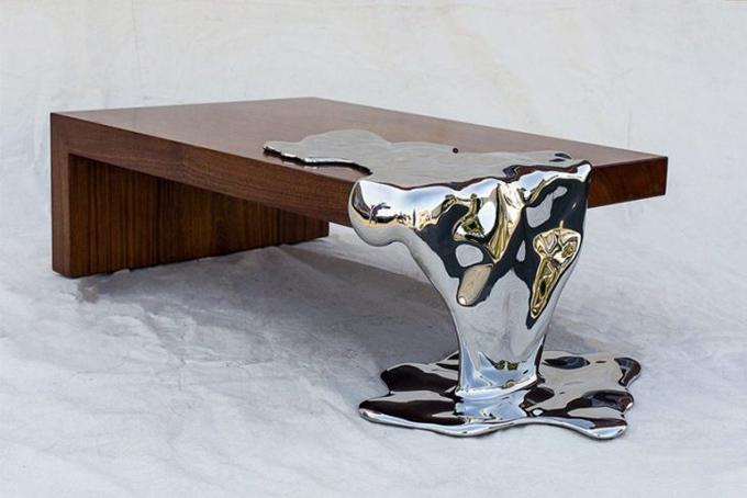 Оригинальный проект стола