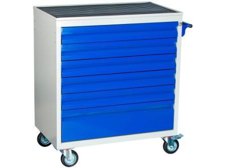 Передвижной шкаф для инструментов