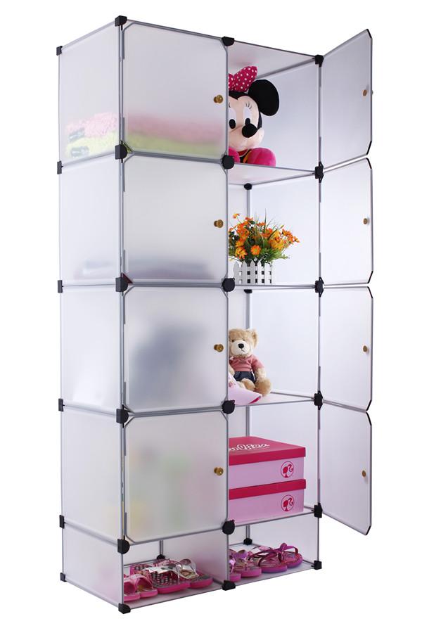 Пластиковые шкафы для хранения