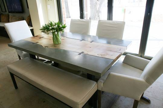 Почему стоит использовать бетон в доме