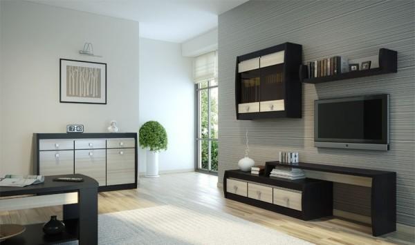 Практичные наборы мебели