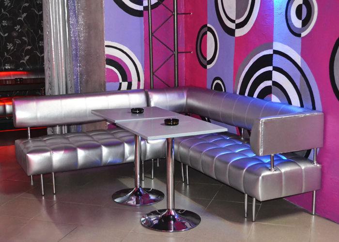Правильно подобранная мебель