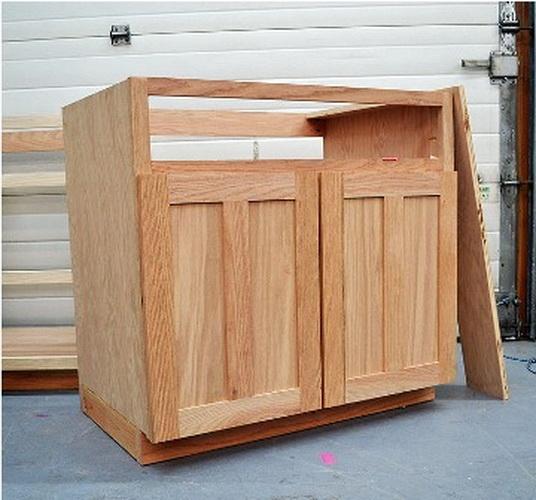 Применение мебельного щита