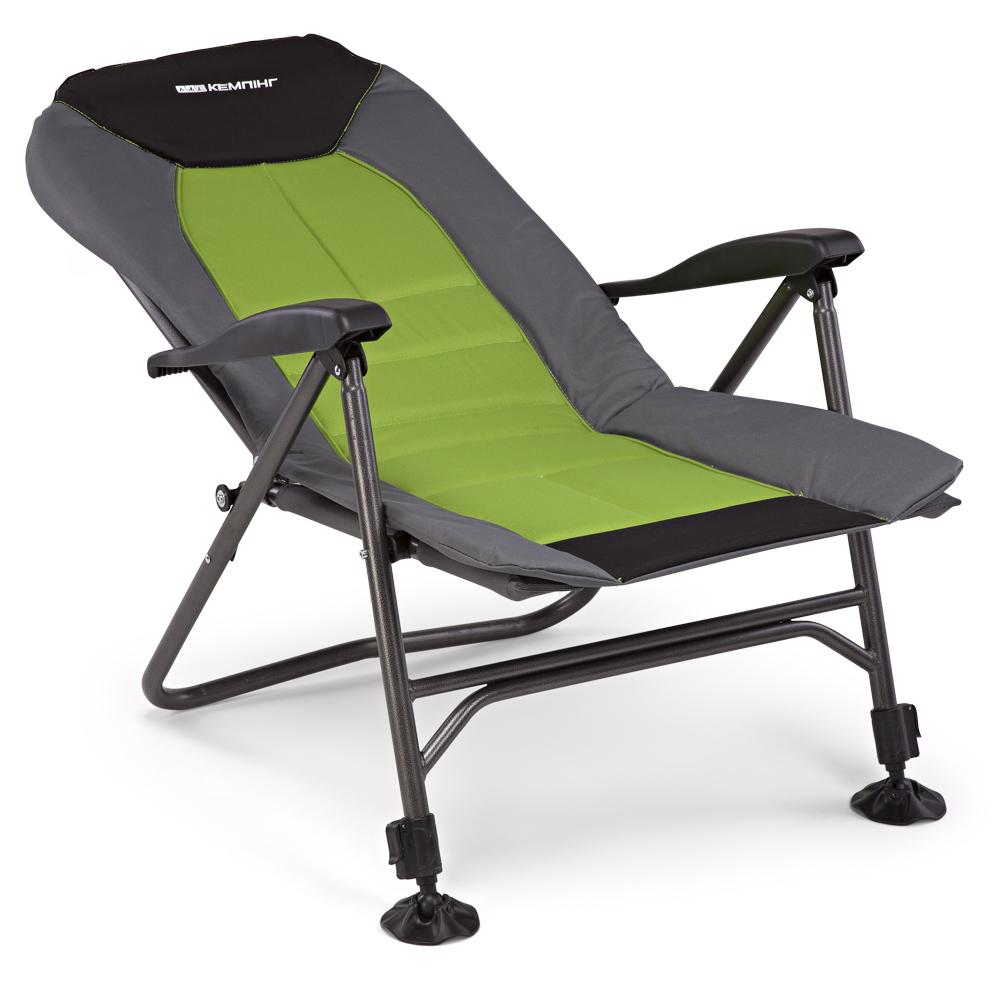 Раскладной стул-шезлонг
