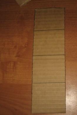 Razmetka-detali-3a Шкаф для куклы своими руками из коробки и картона