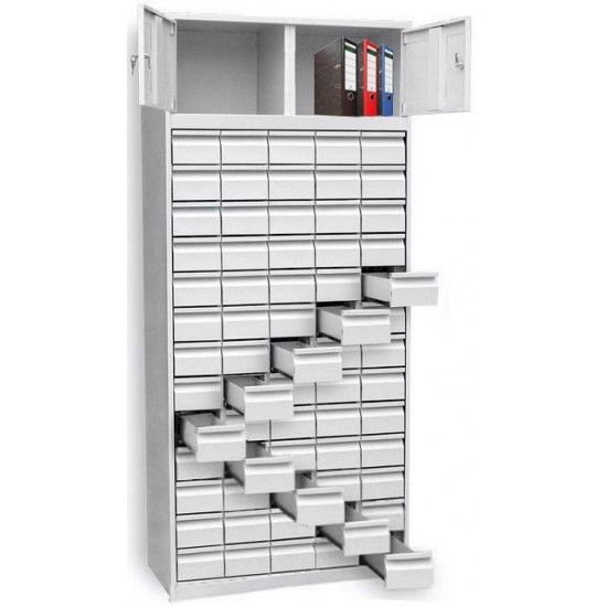 Шкаф для картотеки большой
