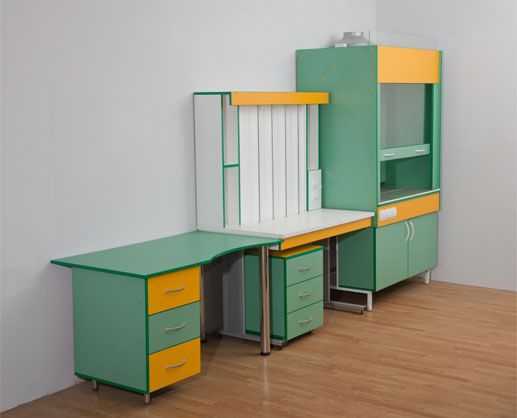 Шкаф для лабаратории
