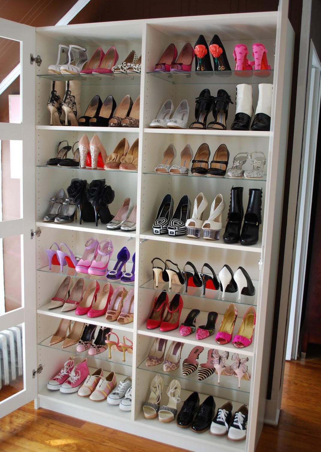 Шкаф для обуви своими руками фото 740