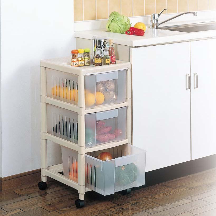 Шкаф для овощей