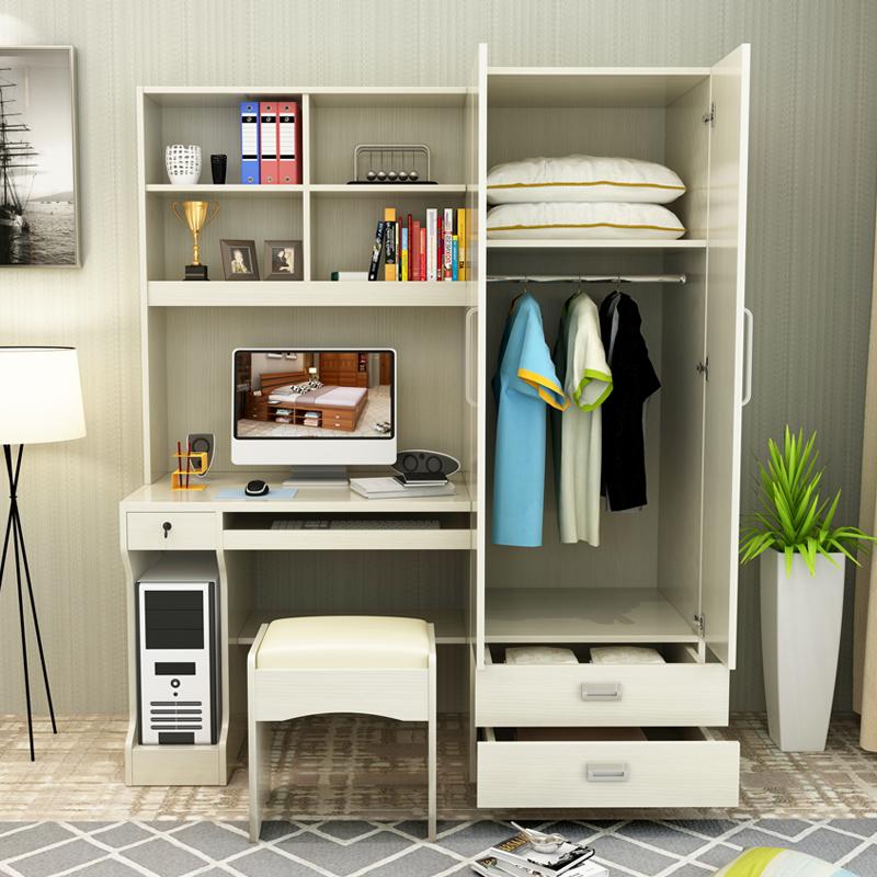 Шкаф гардероб компьютерный