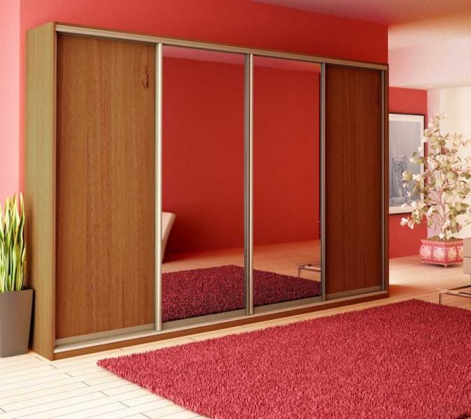Шкаф и дизайн