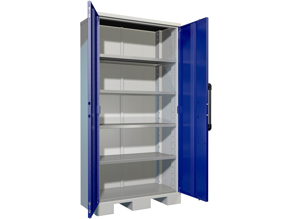 Шкаф инструментальный тяжелый