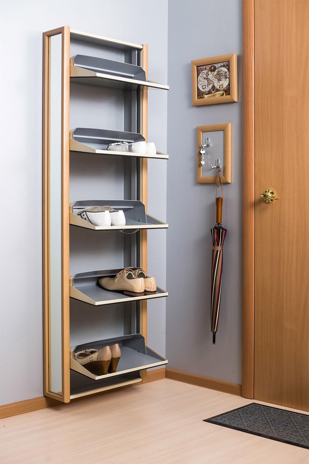 Шкаф для обуви своими руками фото 542