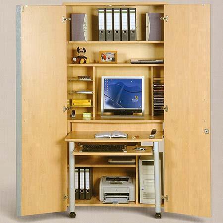 Шкаф на колесиках