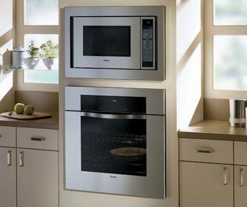 Шкаф под микроволновую печь