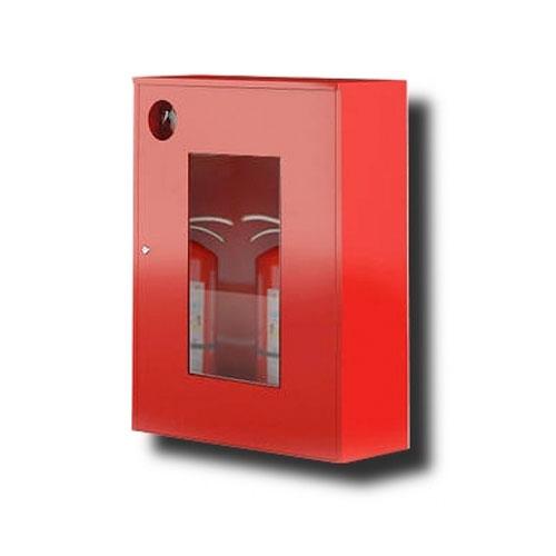 Шкаф пожарный ШПО