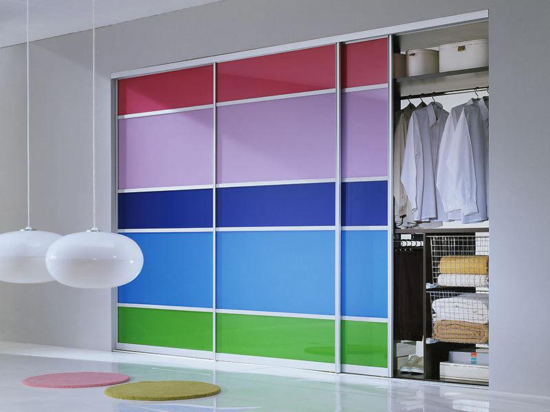 Шкаф комбинированный, существующие варианты и важные нюансы.