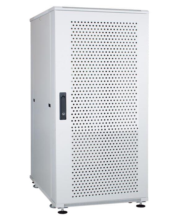 Шкаф серверный монтажный напольный