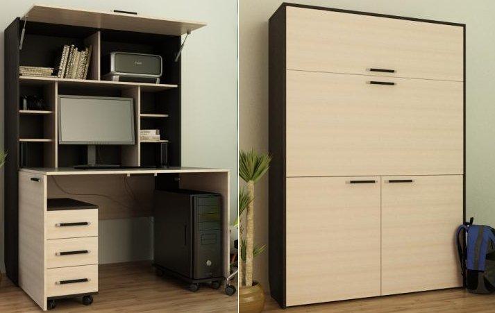 Компьютерные шкафы, назначение, размеры и правила размещения.