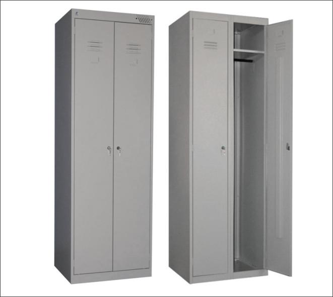 Шкафы для спецодежды