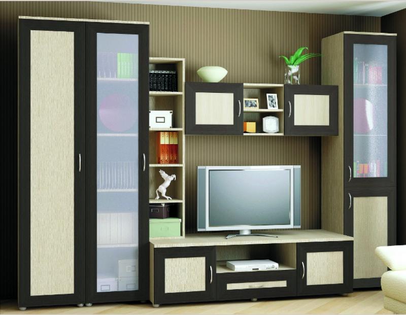 Секции мебели