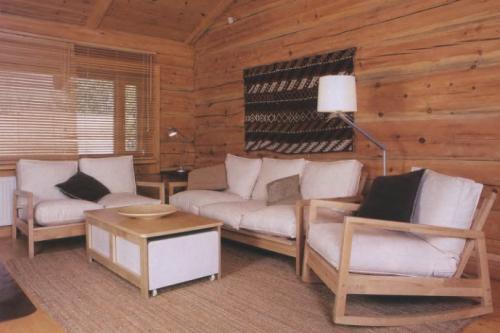 Современная мебель для бани