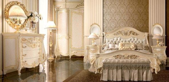 Особенности итальянской мебели и ее лучшие варианты