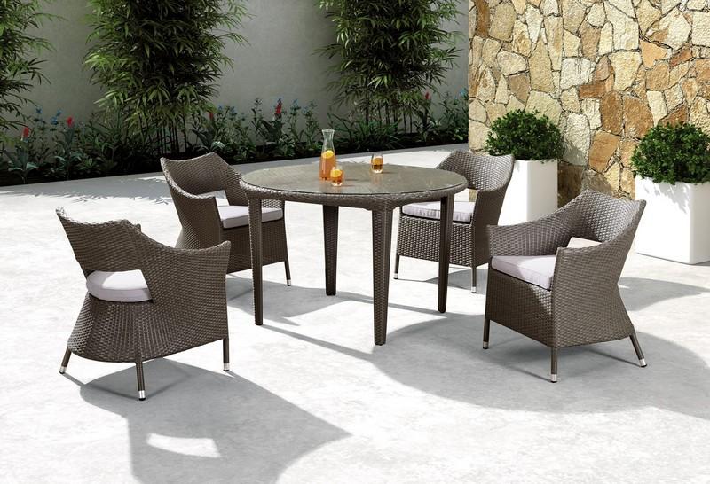 Столы и стулья для красивого интерьера