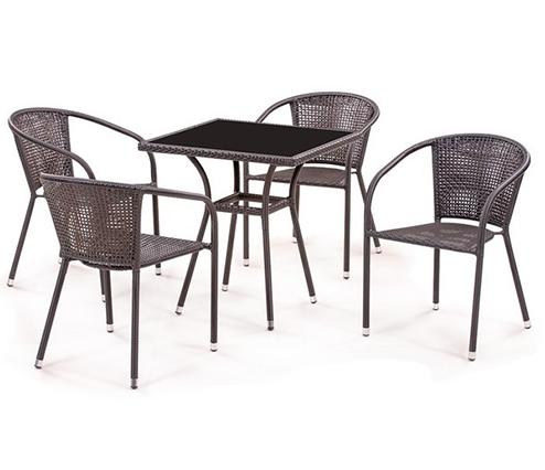 Столы и стулья для улицы