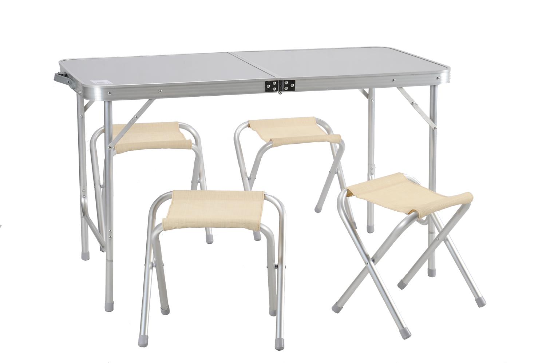 Стулья и столы для туризма