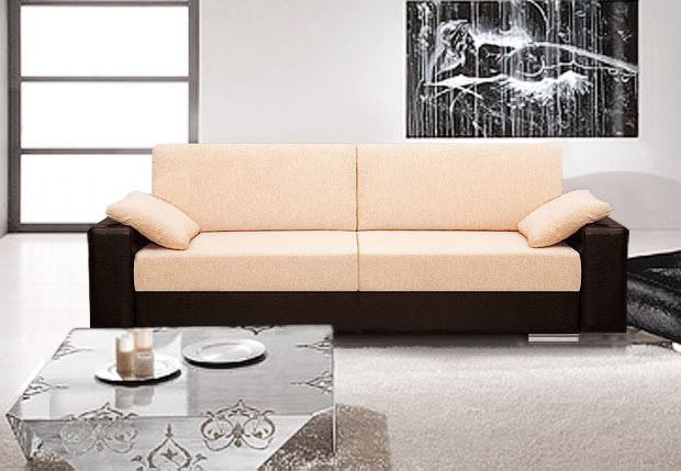 Светлое покрытие мебели