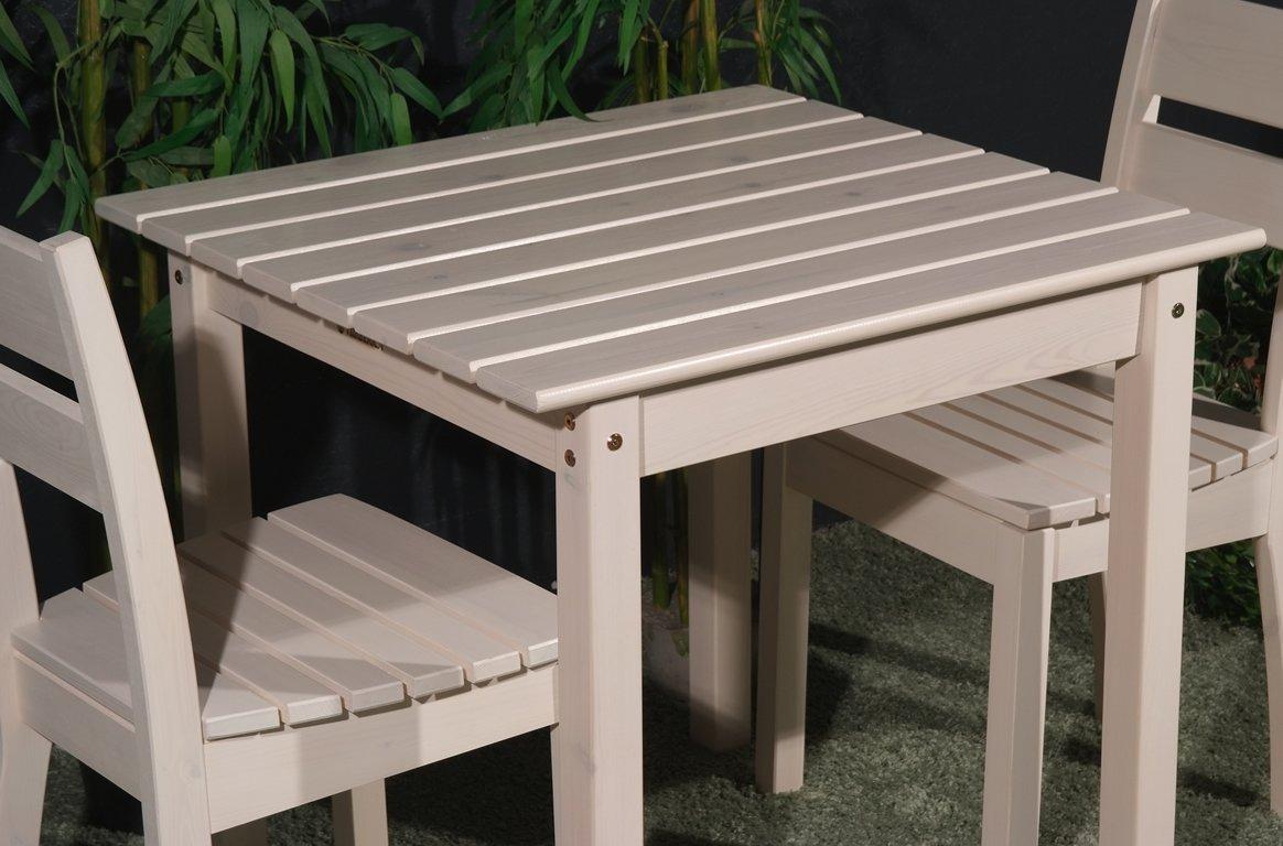 Светлые тона стола