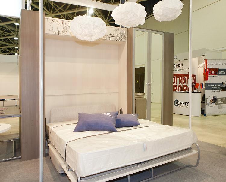 Удобная мебель для спальни