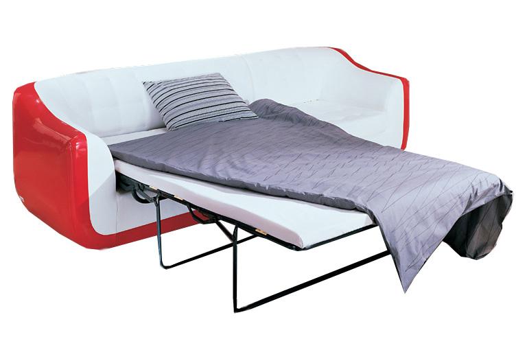 Удобная раскладушка-диван