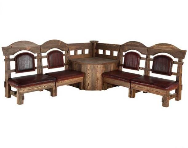 Угловая мебель