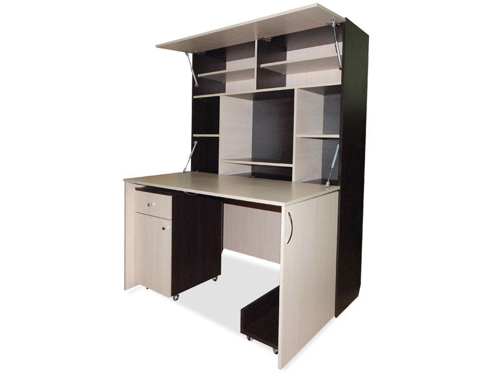 Универсальный компьютерный шкаф
