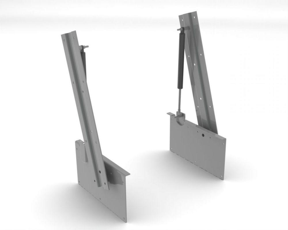 Вертикальные типы механизмов
