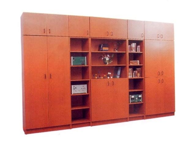 Вид шкафа
