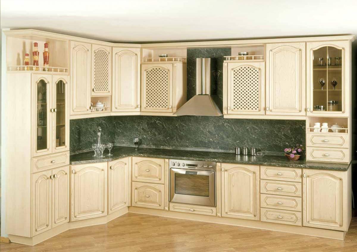 Виды стилей для оформления кухни