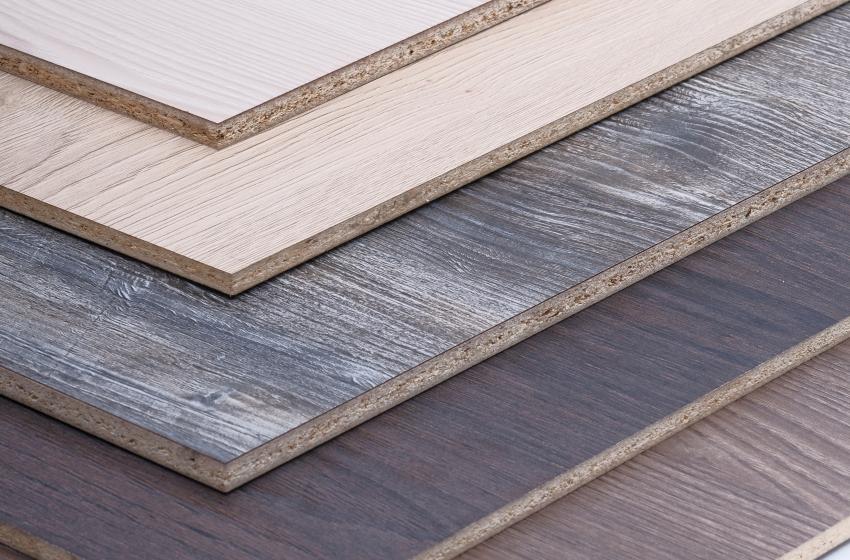 Выбираем материалы для изготовления корпусной мебели