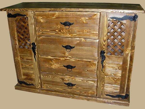 Выбираем старинную мебель