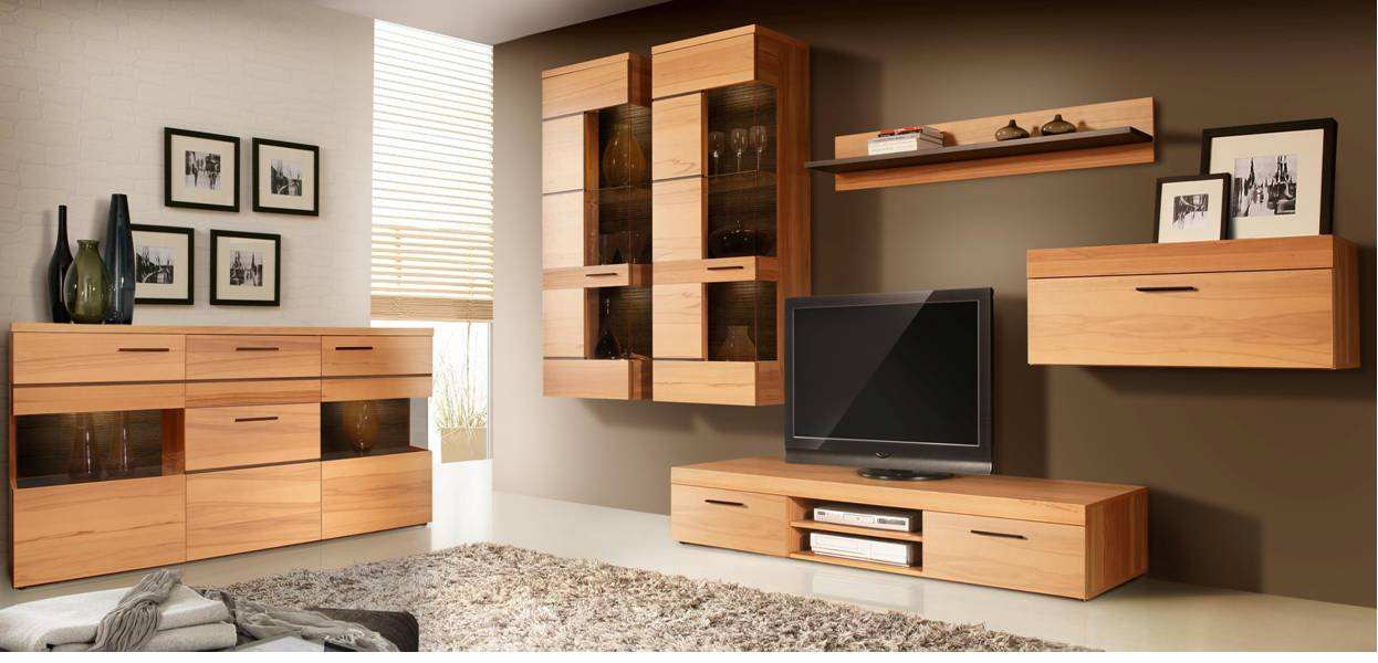 Выбор мебели для дома