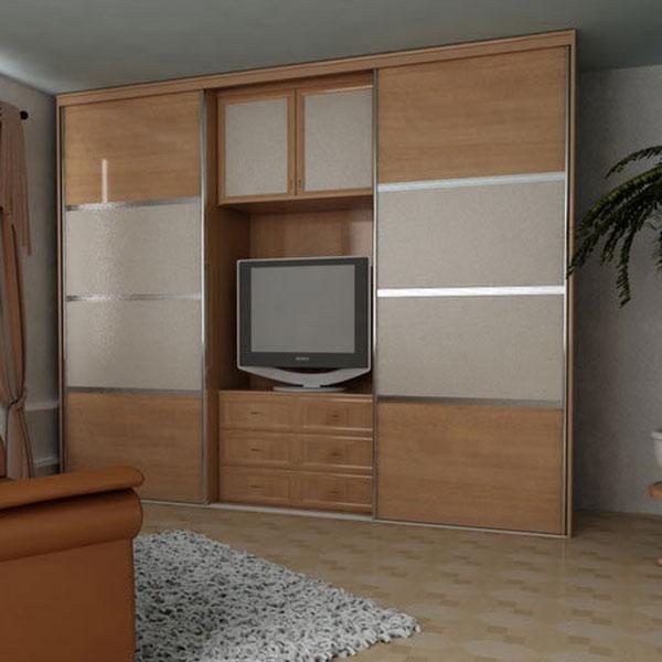 Шкафы для гостиных
