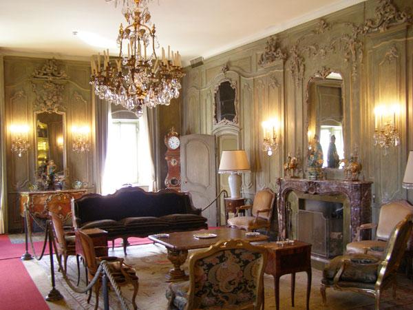 Американский стиль мебели для дома