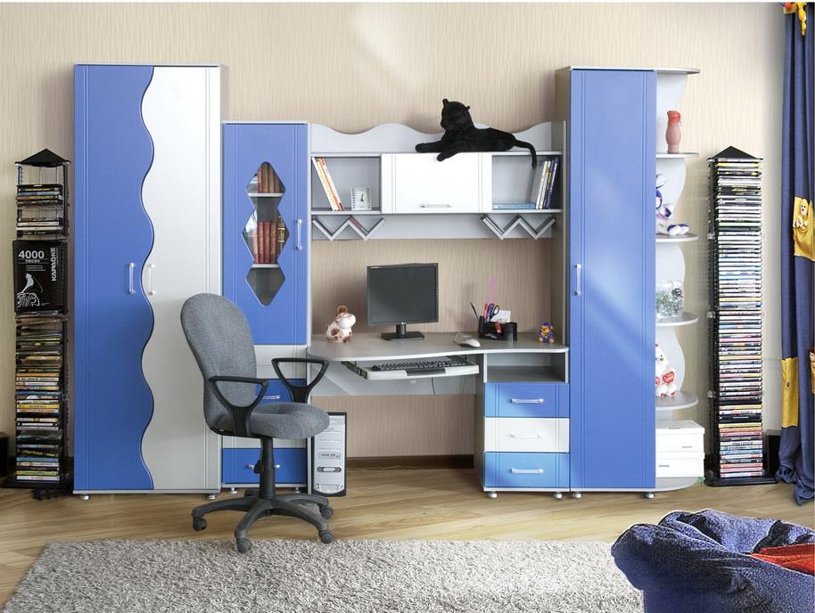 Что такое модули мебели