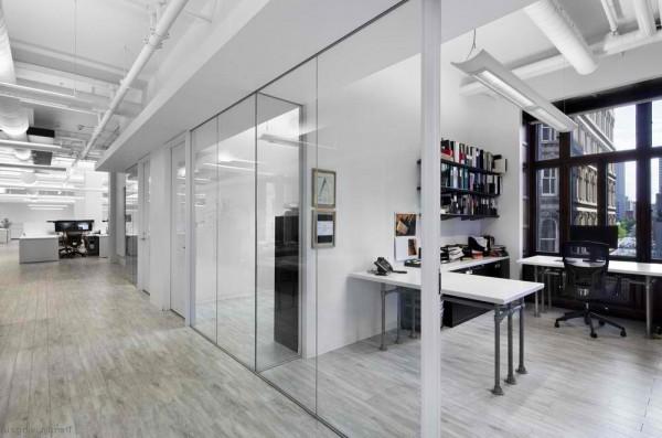 Делаем офис красивым и удобным для работы