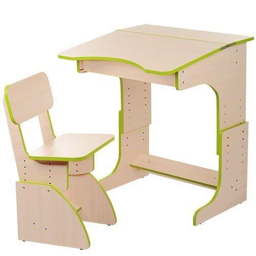 Десткая парта и стул