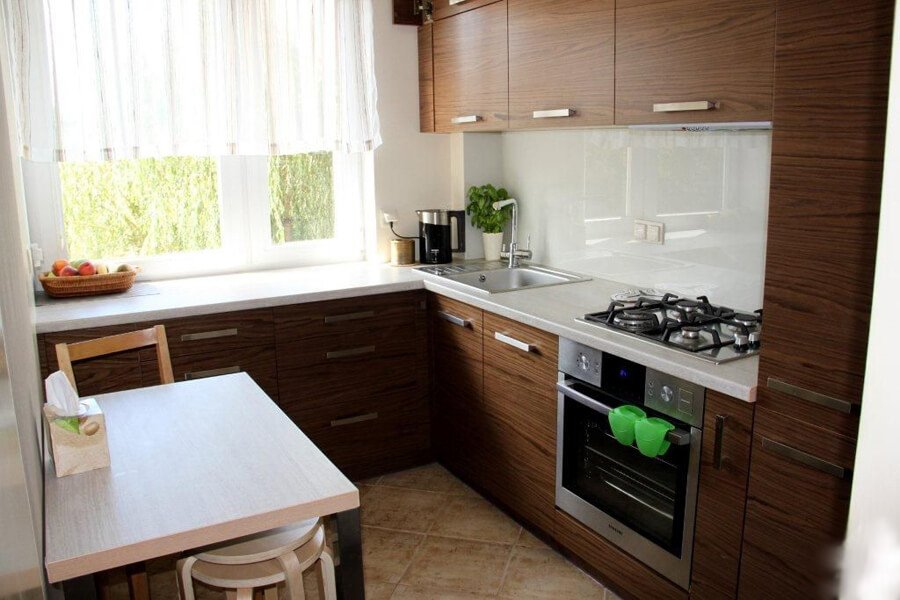 Дизайн небольшой комнаты в доме