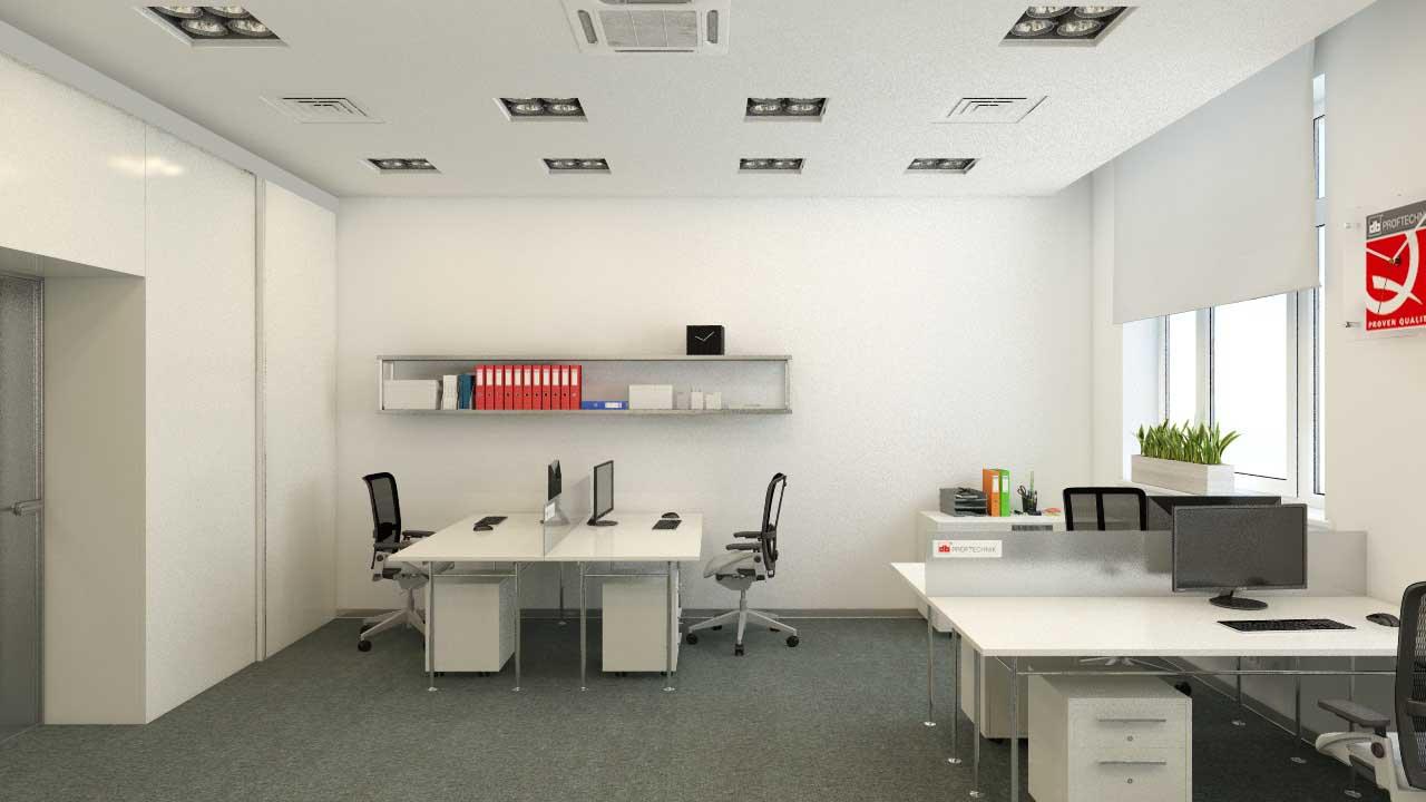 Дизайн офиса - каким должен быть