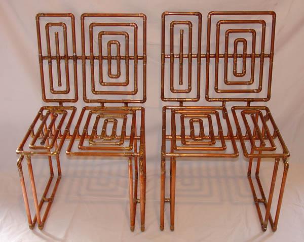 Дизайнерские стулья для дома